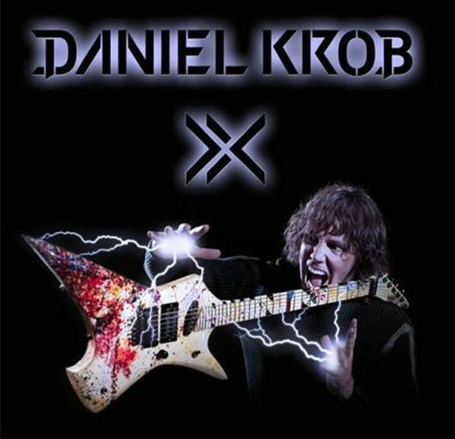 Daniel Krob - Daniel Krob cena od 0 Kč