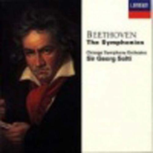 Ludwig Van Beethoven - Symfonie 1-9