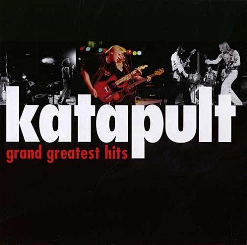 Katapult: Grand Greatest Hits - 2CD - Katapult