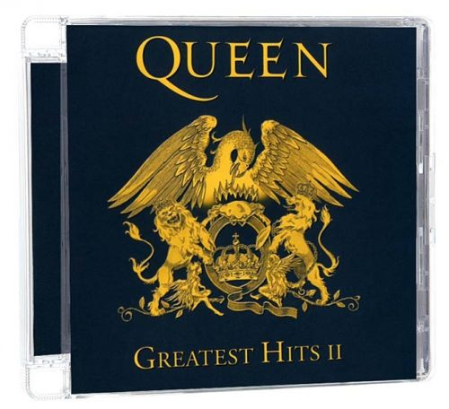 The Queen - Greatest Hits II.