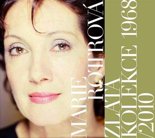 Marie Rottrová: Zlatá kolekce Marie Rottrové 3CD