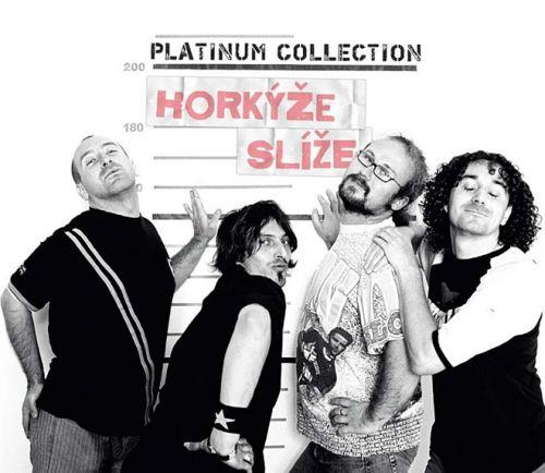 Horkýže slíže - Platinum Collection