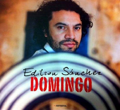 Edilson Sanchez - Domingo