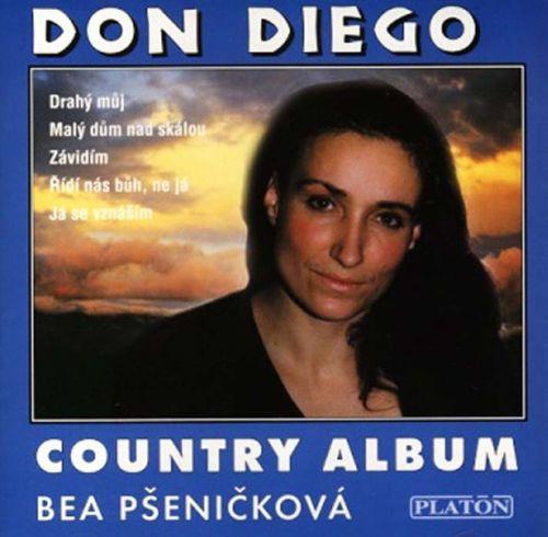 Bea Pšeničková - Don Diego