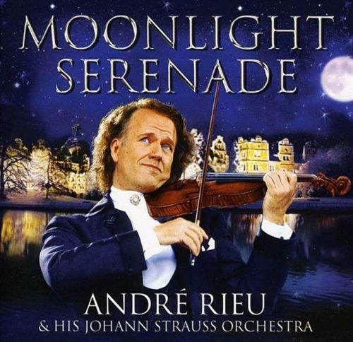 André Rieu - Moonlight Serenade