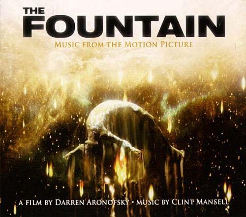 Original Sountrack - The Fountain cena od 577 Kč