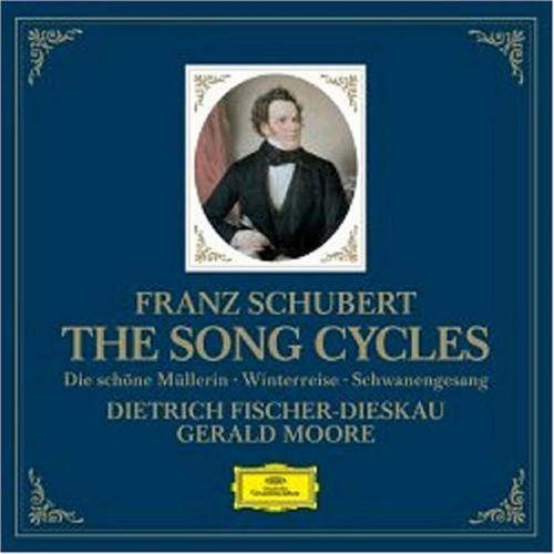 Franz Schubert - Písňové cykly