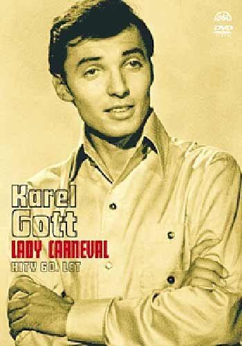 Karel Gott - Lady Carneval / Hity 60. let