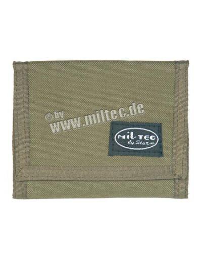 Mil-Tec BW peněženka