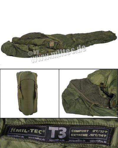 Mil-Tec Tactical 3