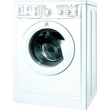 INDESIT IWSNC 51051 C ECO EU cena od 4875 Kč