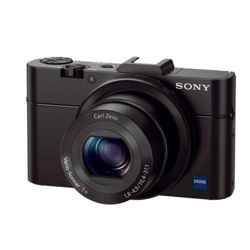 Sony Cyber-Shot DSC-RX100 II cena od 14289 Kč