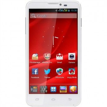 Prestigio MultiPhone PAP5300 Duo cena od 4990 Kč