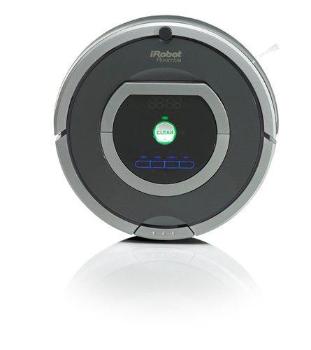 iRobot Roomba 780 Plus cena od 16489 Kč