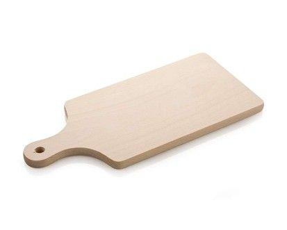 BANQUET dřevěné prkénko Brillante cena od 67 Kč