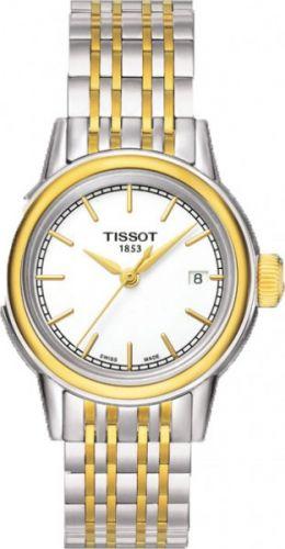Tissot T085.210.22.011.00