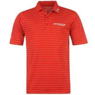 Antigua Elevate Major Golf Polo Shirt Mens triko