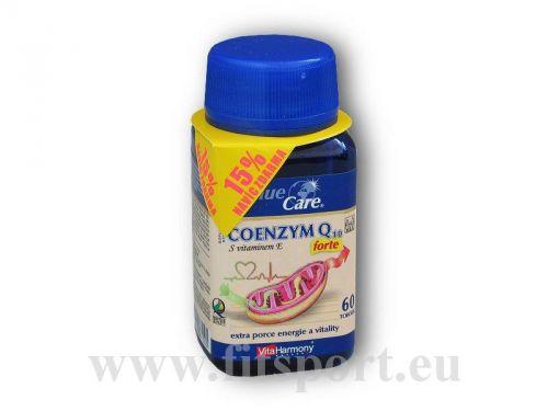 VitaHarmony Coenzym Q10 Forte 30 mg