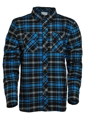 Vintage Industries Finnley košile