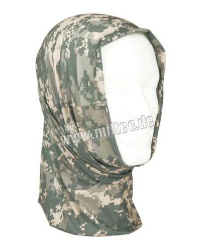 Mil-Tec AT-digital šátek