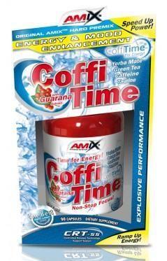 Amix Coffitime 90 kapslí