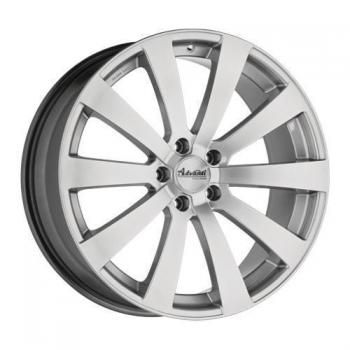 ADVANTI RACING shine 8x17 5x110 ET35