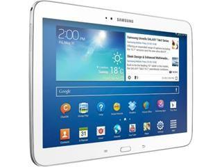 SAMSUNG Galaxy Tab GT-P5210ZWAXEZ cena od 8520 Kč