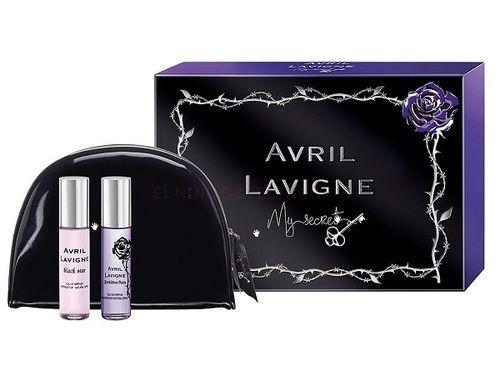 Avril Lavigne My Secret 10ml