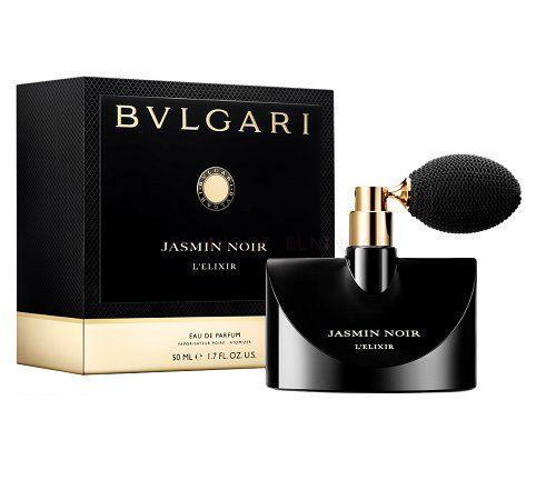 Bvlgari Jasmin Noir L´Elixir 50ml