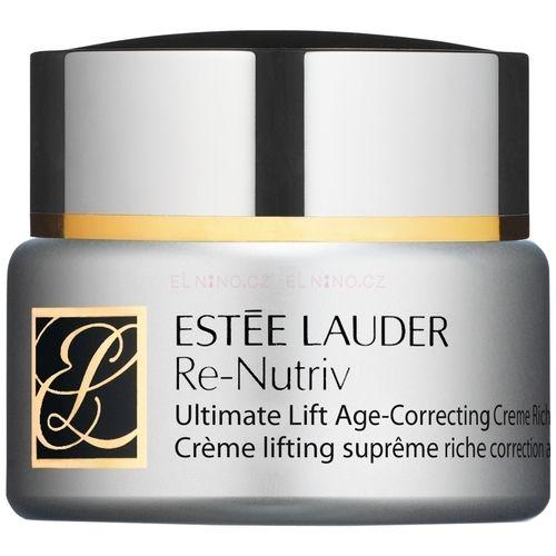Estée Lauder Re Nutriv Ultimate Lift Correcting Creme Rich 50ml