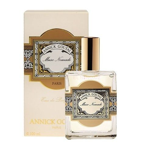 Annick Goutal Musc Nomade 100ml