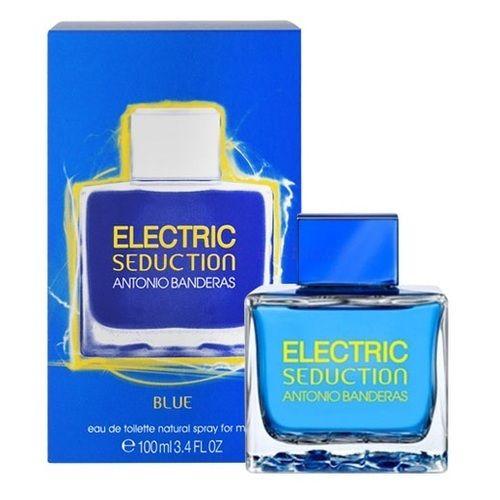 Antonio Banderas Electric Blue Seduction 100ml