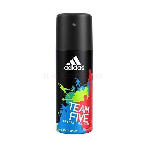 Adidas Team Five 150ml