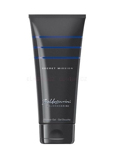 Baldessarini Secret Mission 200ml