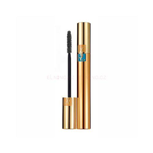 Yves Saint Laurent Mascara Volume Effet Faux Cils Waterproof - Odstín 01 Black černá