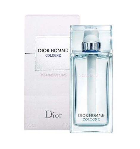 Christian Dior Homme (2013) 75ml cena od 1420 Kč