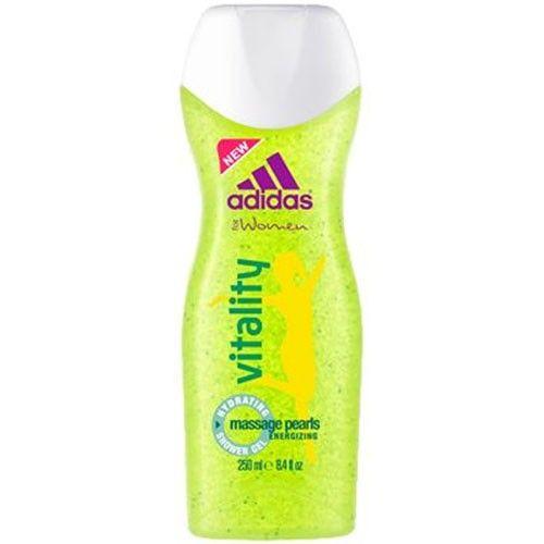 Adidas Hydratační sprchový gel Vitality (Hydrating Shower Gel) 250 ml