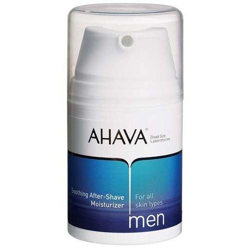 Ahava Zklidňující minerální krém po holení pro muže 50 ml
