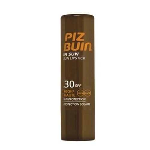 Piz Buin Ochranný balzám na rty SPF 30 (In Sun Lipstick) 4,9 g