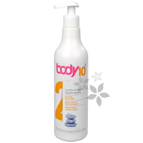 Diet Esthetic Zpevňující tělové mléko Body 10 (Firming Body Milk 2) 500 ml