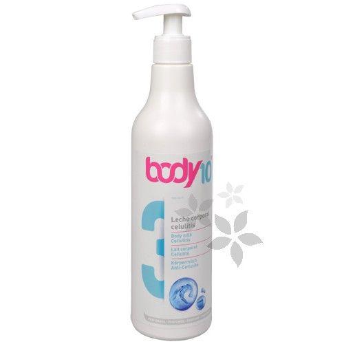 Diet Esthetic Tělové mléko proti celulitidě Body 10 (Body Milk Cellulitis 3) 500 ml