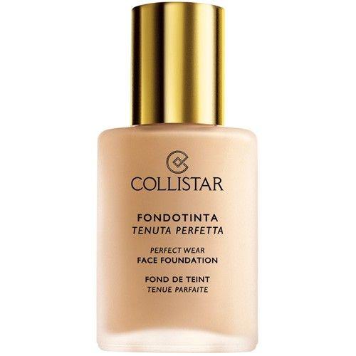 Collistar Make-up pro perfektní vzhled SPF 10 (Perfect Wear Foundation) 30 ml 03