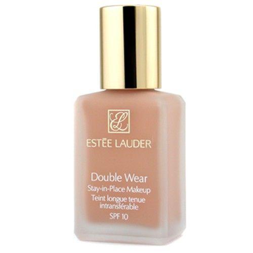 Estée Lauder Dlouhotrvající make-up Double Wear SPF 10 (Stay In Place Makeup) 30 ml 37 3W1 Tawny