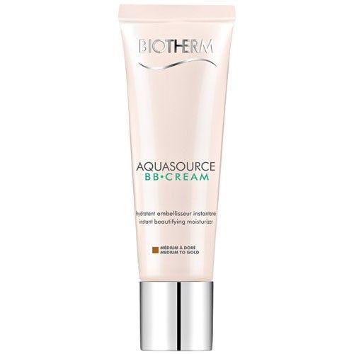 Biotherm Hydratační BB krém Aquasource SPF 15 (BB Cream Instant Beautifying Moisturizer) 30 ml Fair to Medium