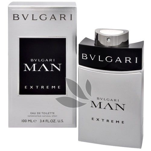 Bvlgari Bvlgari Man Extreme - toaletní voda s rozprašovačem 60 ml