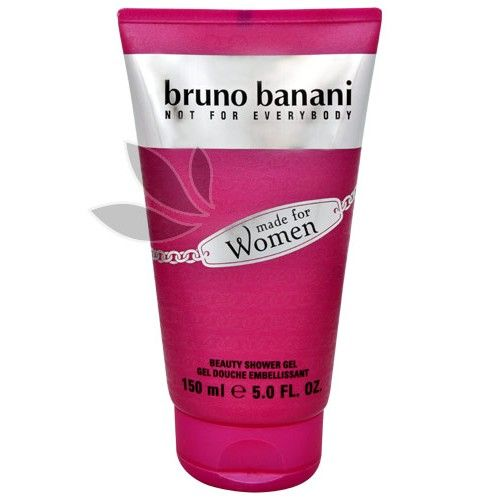 Bruno Banani Made For Women - sprchový gel 150 ml
