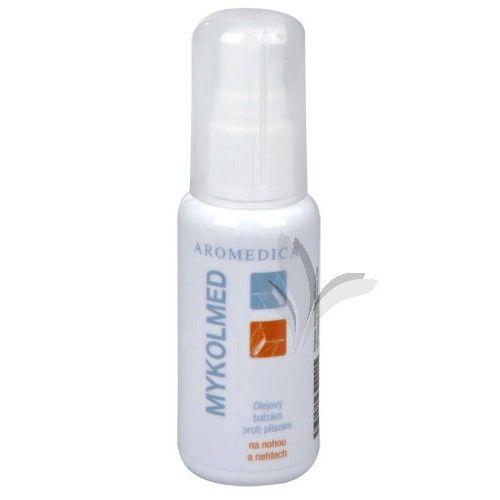 Aromedica Mykolmed - olejový balzám proti plísním na nohou a nehtech 50 ml