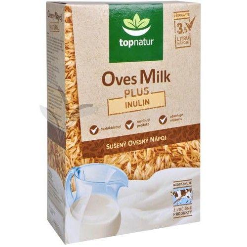 ASP Czech Oves Milk Plus prebiotika 350 g