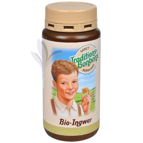 Allnature Bio Zázvorové bonbóny 170 g