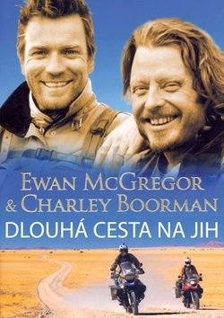 McGregor Ewan, Boorman Charley: Dlouhá cesta na jih cena od 303 Kč